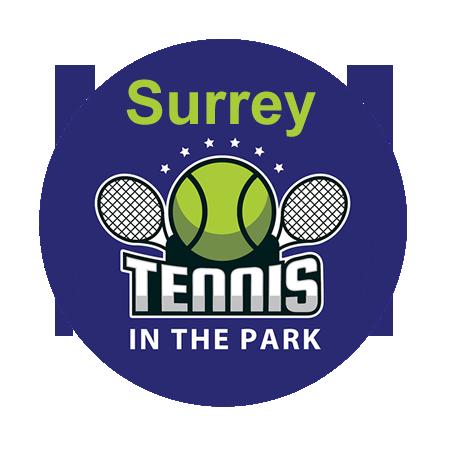 Surrey Tennis In The Park - Weybridge Cobham Leatherhead Tennis Lessons