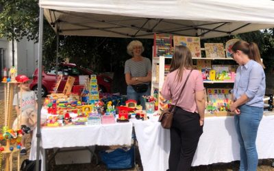 Weybridge August Market A Success – Gallery Of Photos