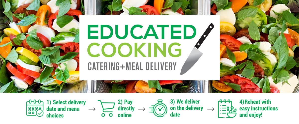 Takeaway Food Delivery - Meals Weybridge Cobham Oxshott Esher Byfleet