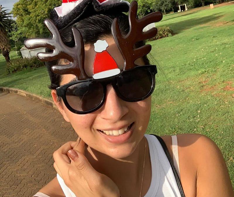 Princess Alice Hospice Santa Fun Run Goes Global for Christmas