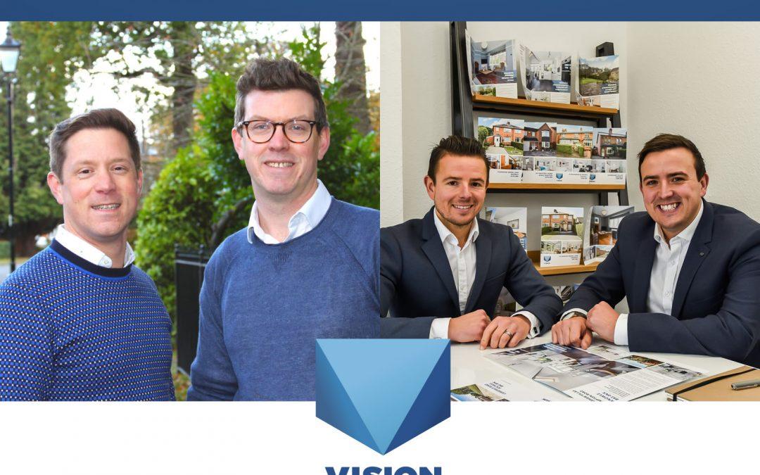 Brothers Launch New Estate Agency In Weybridge, Surrey