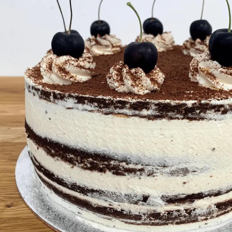 Cake - Bespoke Catering Service Delivered to Weybridge Byfleet Esher