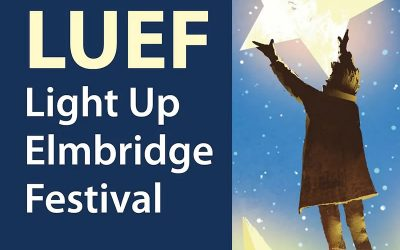 Light Up Elmbridge Festival – Programme Of Events