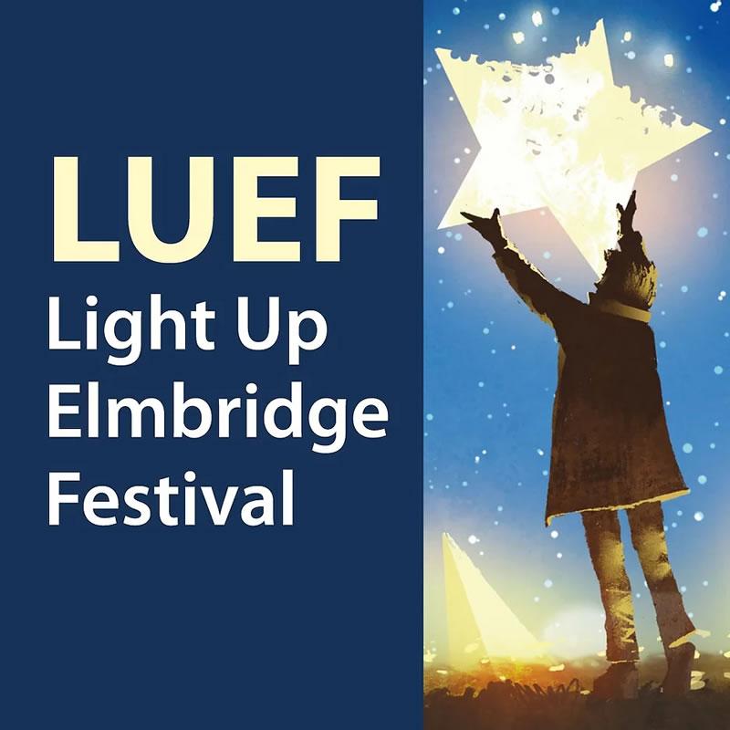 Light Up Elmbridge Festival