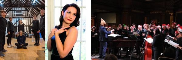 Light up Elmbridge Festival - Choirs Jazz & Theatre
