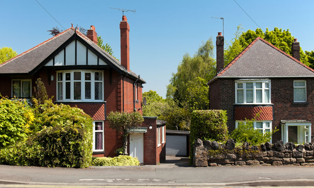Vision Properties Weybridge offer a traditional estate agency service but at a fixed cost