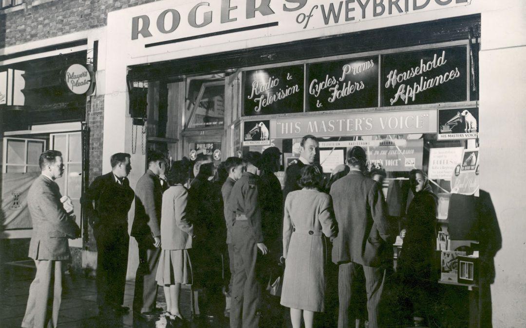 Historic High Streets Community Exhibition – Elmbridge Museum