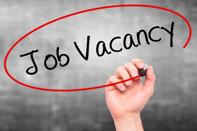 Weybridge Job Vacancy