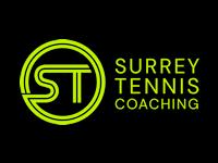 Surrey Tennis Coaching Lessons - Weybridge Cobham Oxshott Leatherhead