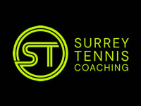 Surrey Tennis Coaching - Weybridge Cobham Oxshott and Leatherhead Classes