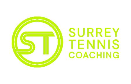 Surrey Tennis Coaching - Weybridge and Cobham