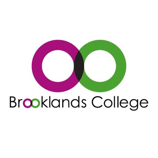 Brooklands College Weybridge Surrey