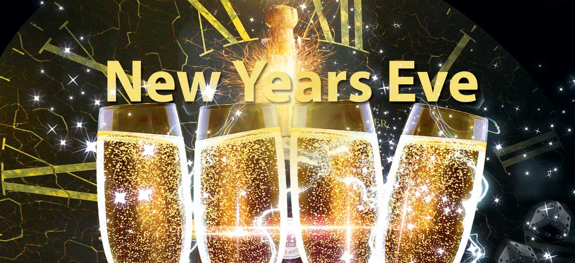 New Years Eve Party Stokenchurch High Wycombe