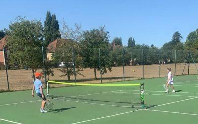 RBX Tennis Weybridge – Coaching with no membership fees at Bannatyne Health Club & Spa