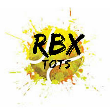 RBX Tots - Weybridge tennis Coaching