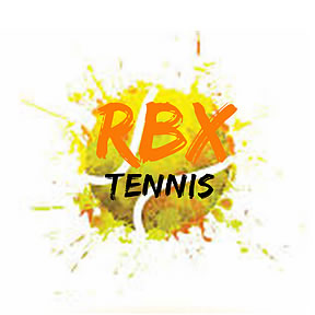 Tennis Coaching Weybridge at Bannatyne Health Club - RBX Orange