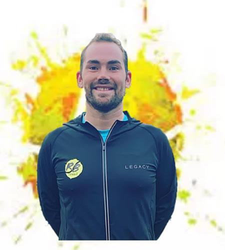 Thomas Cornish Head Coach at RBX Tennis Weybridge Elmbridge