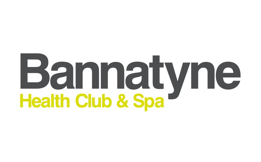 Tennis courts at Bannatyne Health Club and Spa, Walton Lane Weybridge Surrey