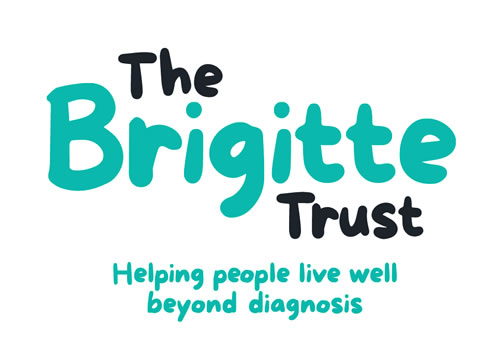 Brigitte Trust Health Charity Surrey - Helping people live well beyond diagnosis
