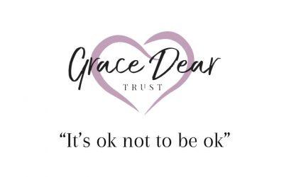 Mental Health Charity, The Grace Dear Trust Chosen as New Elmbridge Mayor's Charity For 2021-22