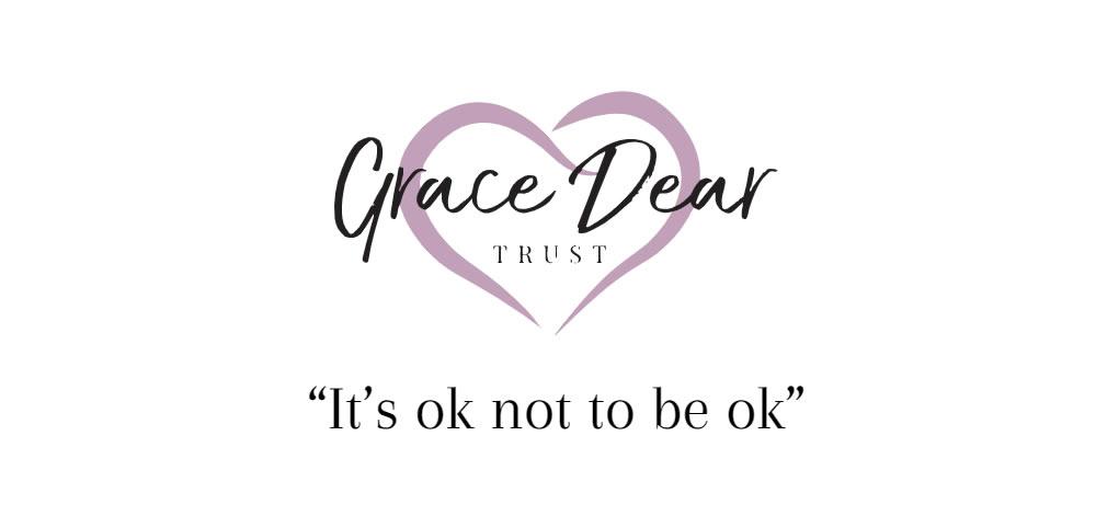 Grace Dear Trust - Its OK to not be OK