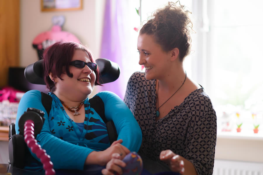 Care at Home covers a range of Health conditions, including Cerebral Palsy, Parkinsons, Spinal Injury - Weybridge & Surrey Live-in Care