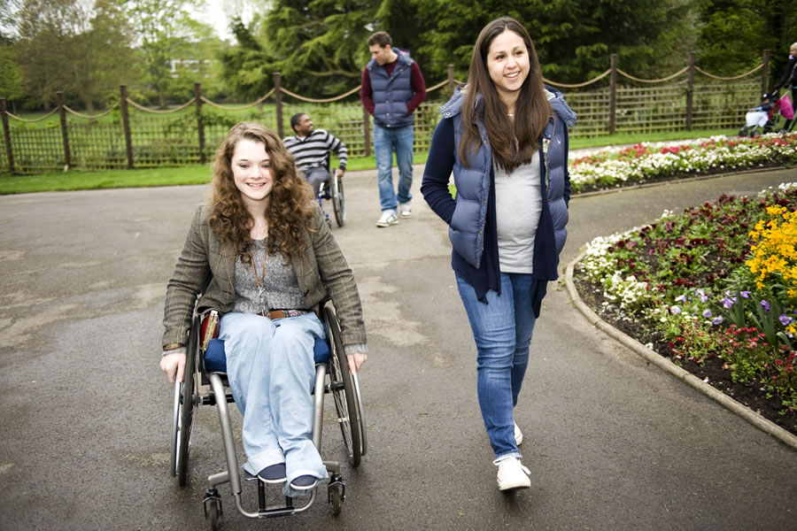Care at Home for Disabled and Elderly - Weybridge, Shepperon, Esher, Byfleet & Woking