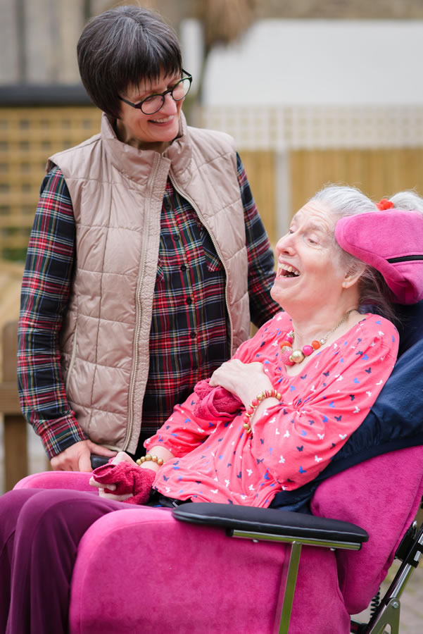Care at Home in Weybridge Walton on Thames Esher and Cobham for Disabled and Elderly