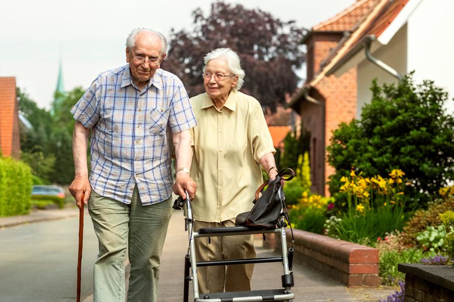 Care for Elderly at Home Weybridge Hersham Walton on Thames and Cobham