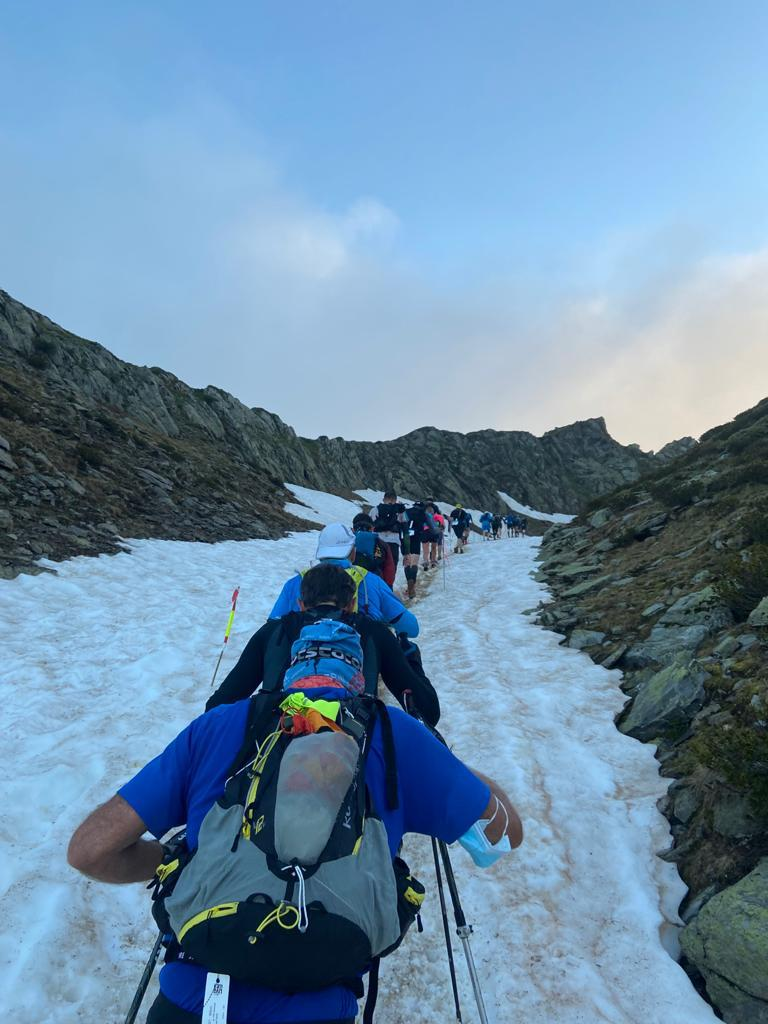 Climb Western Europe's highest peak is part of fundraising challenge for Princess Alice Hospice Esher Elmbridge