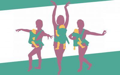 Weybridge Salsa – Post Natal Dance Classes For Fun & Fitness