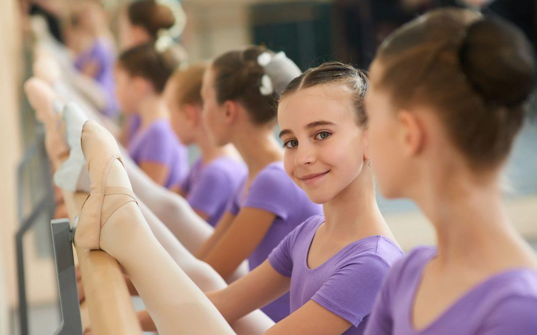 Weybridge & Local Ballet Classes – Relevé School of Ballet