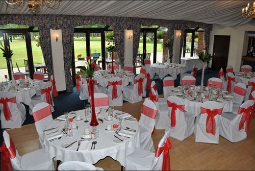 Dance Parties at Leatherhead Golf Club Surrey
