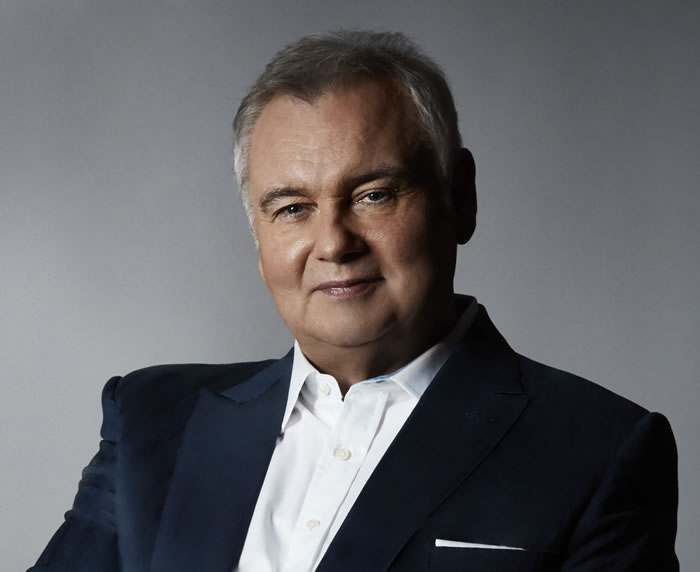 Retirees are Invited to Join TV Legend Eamonn Holmes at Opening of New Development in Weybridge