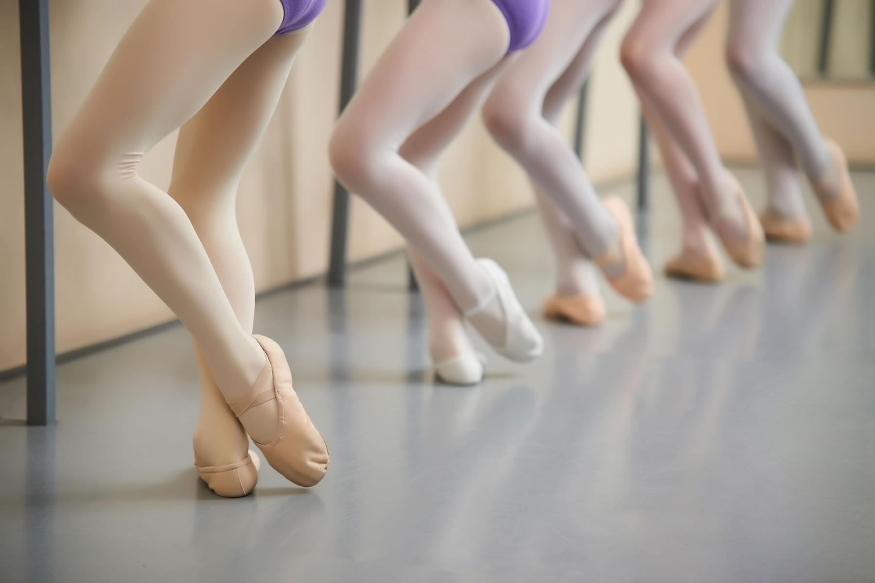 Weybridge Ballet Classes - St Georges College Addlestone