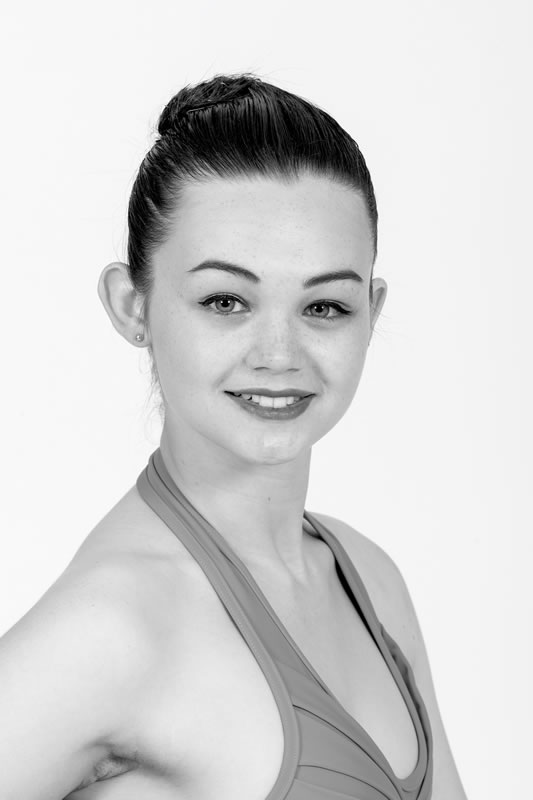 Weybridge Ballet Teacher Grace Buskell